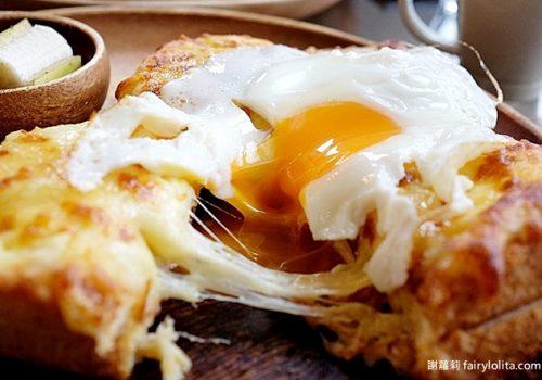 台北早午餐 | 精選TOP41間早午餐Brunch 懶人包,讓你吃飽不絕對踩雷! @蹦啾♥謝蘿莉 La vie heureuse