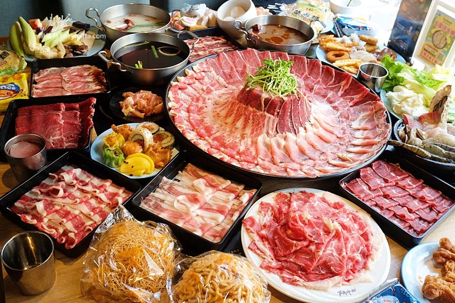 台北捷運 | 大橋頭站美食懶人包 | 筆記快點做起來,沿線必吃美食推薦!(持續更新)