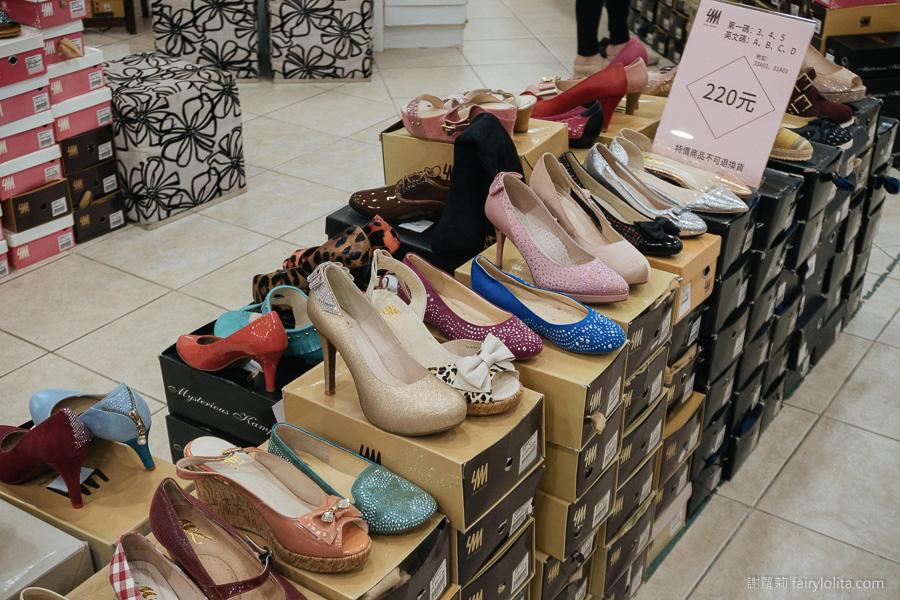Shoe Master專櫃女鞋 x La Belle義大利寢飾年終聯合特賣會│女鞋全面1折起最低一雙只要220元,寢具最低2折起,多款床包2組可享500元現抵! @蹦啾♥謝蘿莉 La vie heureuse