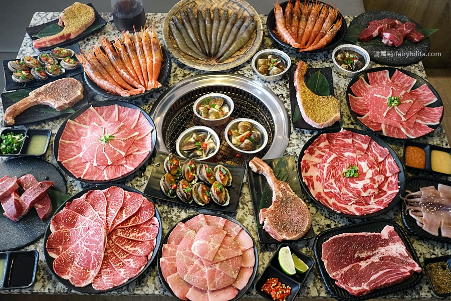 最新推播訊息:挑戰超高CP值,只要499元日式燒肉吃到飽,超過百種食材任你挑!