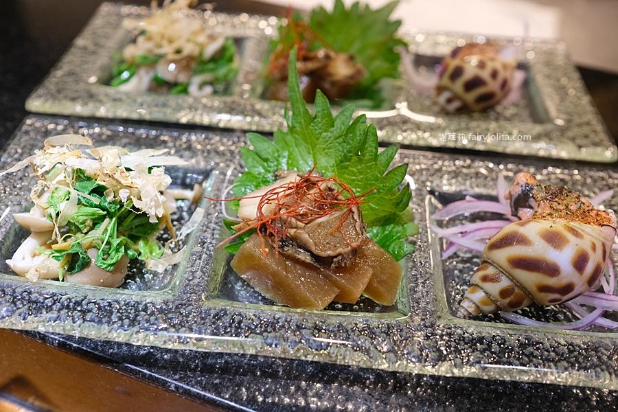 一將壽司二代目。台北東區日本料理  必吃巨型握壽司只要39元、憑文章點餐再送你免費帝王蟹! @蹦啾♥謝蘿莉 La vie heureuse