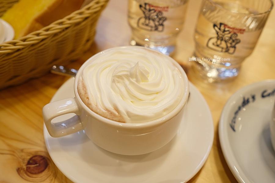 桃園 Komeda's Coffee 客美多咖啡 コメダ。點飲料免費送早餐!名古屋必吃咖啡店插旗、全桃園第一間,2/25正式試營運! @蹦啾♥謝蘿莉 La vie heureuse
