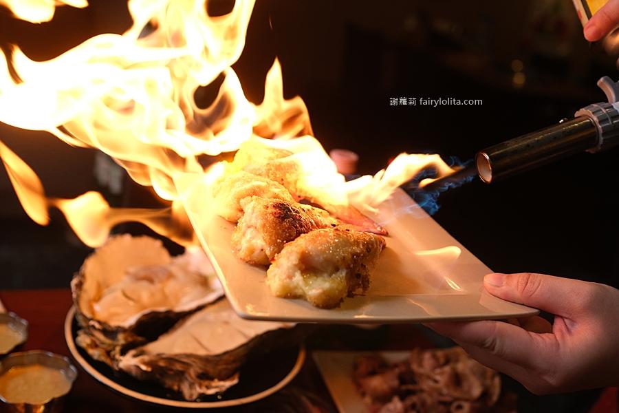 甘釜京韓日燒肉。票選必吃「韓式烤肉」前五名、超大份量、滿到整桌都放不下! @蹦啾♥謝蘿莉 La vie heureuse