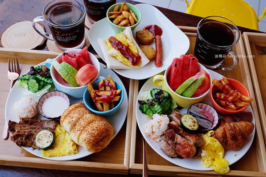 最新推播訊息:新開幕!澎派大份量早午餐只要150元,還附紅茶免費喝!