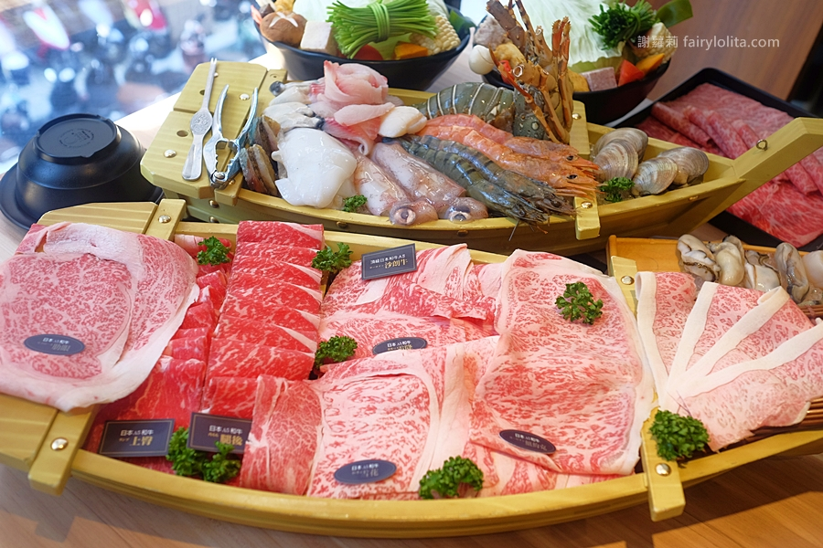 最新推播訊息:直接下殺6.9折!頂級龍蝦海鮮船、日本A5和牛,母親節套餐期間限定、錯過等明年!