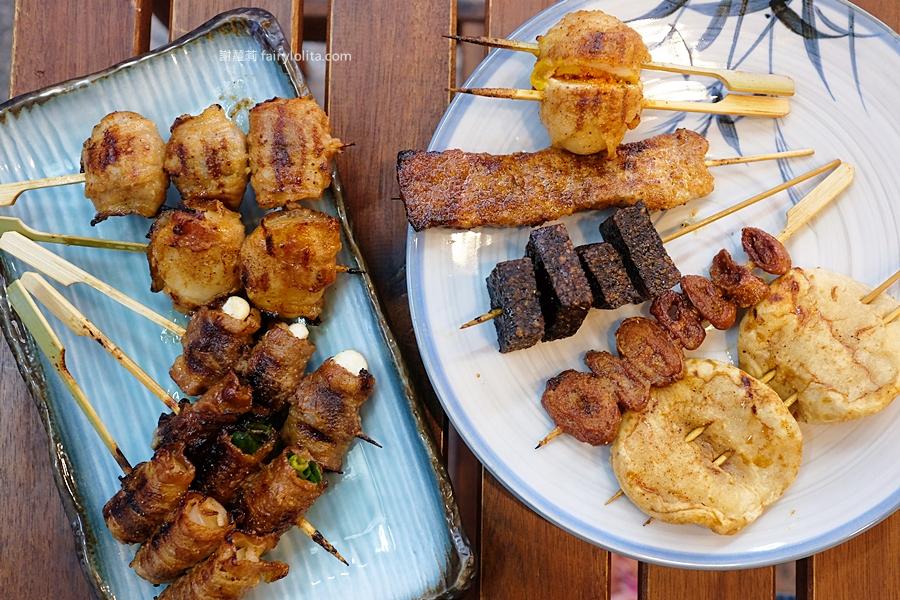 最新推播訊息:網友大讚:「這是我吃過最好吃串燒店」/人山人海一開幕就爆紅/低調到連網路食記通通找不到