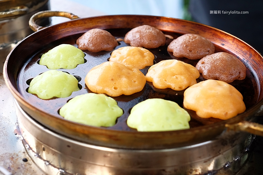 Menu | Thai Pandan Cake。三重下午茶推薦  三重隱藏版美食 三重甜點 三重小吃 @蹦啾♥謝蘿莉 La vie heureuse