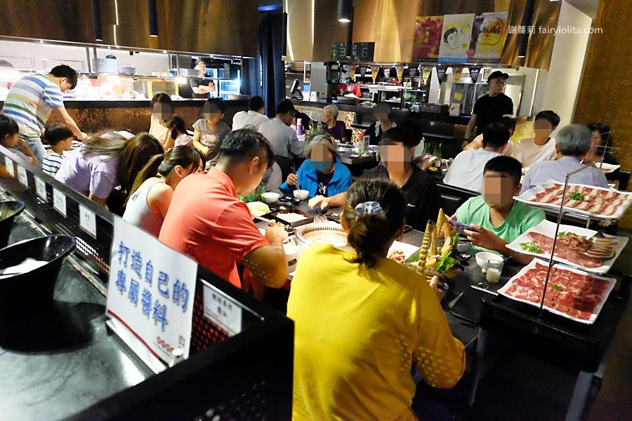 DSCF2933 - 熱血採訪 | 台中超市燒肉專賣,大量份雙人套餐就在這!+11元就能嚐世界頂級豬肉