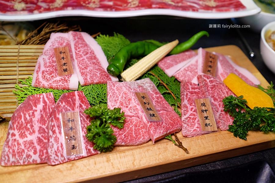DSCF2985 - 熱血採訪 | 台中超市燒肉專賣,大量份雙人套餐就在這!+11元就能嚐世界頂級豬肉