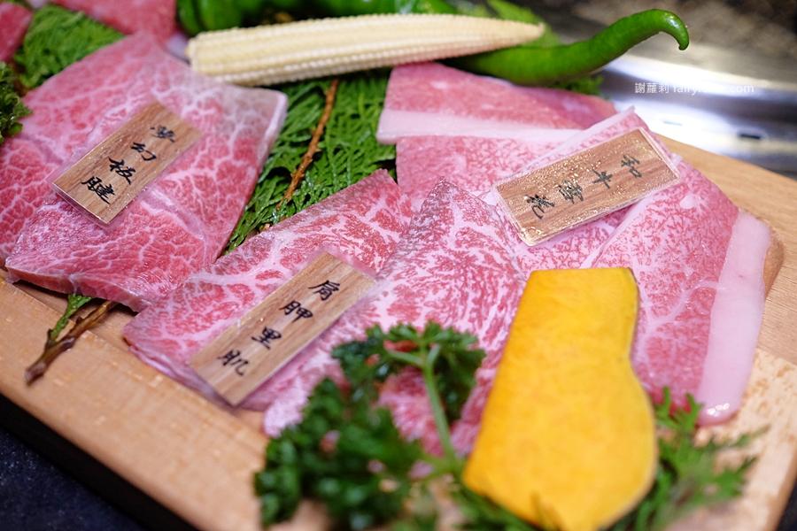 DSCF3030 - 熱血採訪 | 台中超市燒肉專賣,大量份雙人套餐就在這!+11元就能嚐世界頂級豬肉