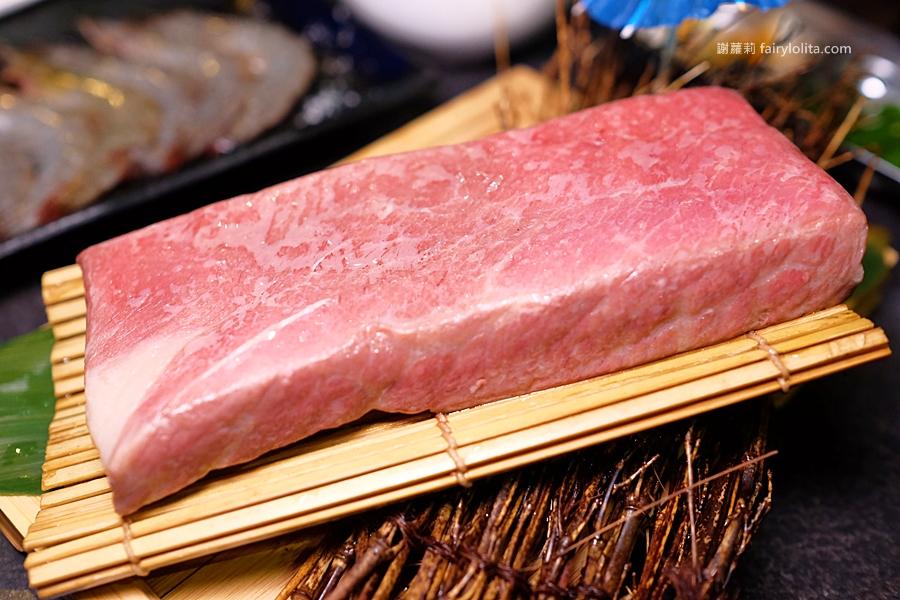 DSCF3031 - 熱血採訪 | 台中超市燒肉專賣,大量份雙人套餐就在這!+11元就能嚐世界頂級豬肉