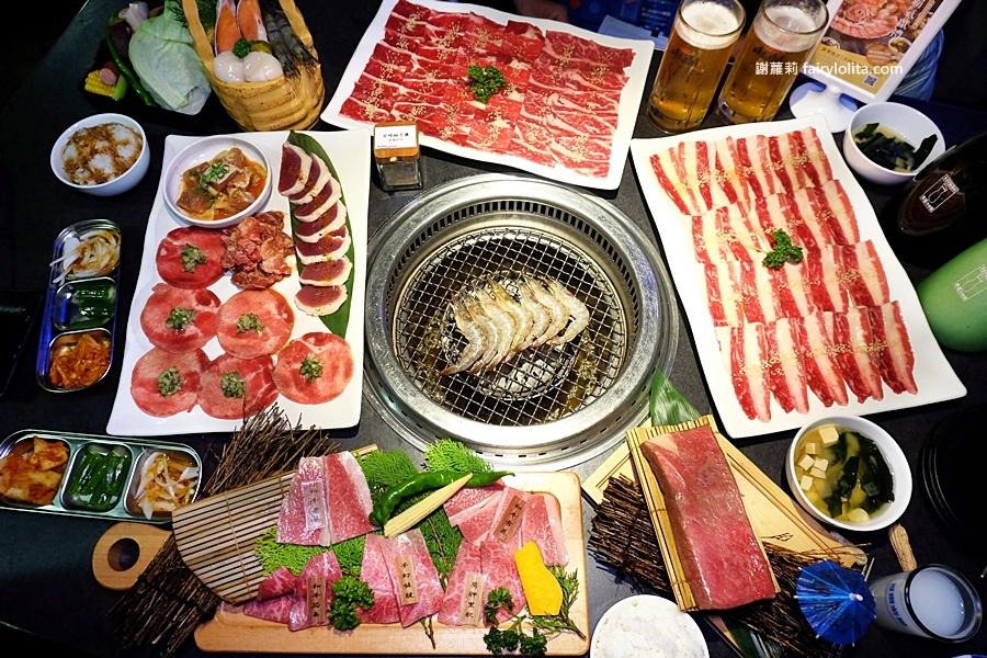 最新推播訊息:全台首創第一家「超市燒肉」就在這,肉品一盤百元還有找!