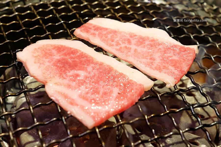 DSCF3120 1 - 熱血採訪 | 台中超市燒肉專賣,大量份雙人套餐就在這!+11元就能嚐世界頂級豬肉