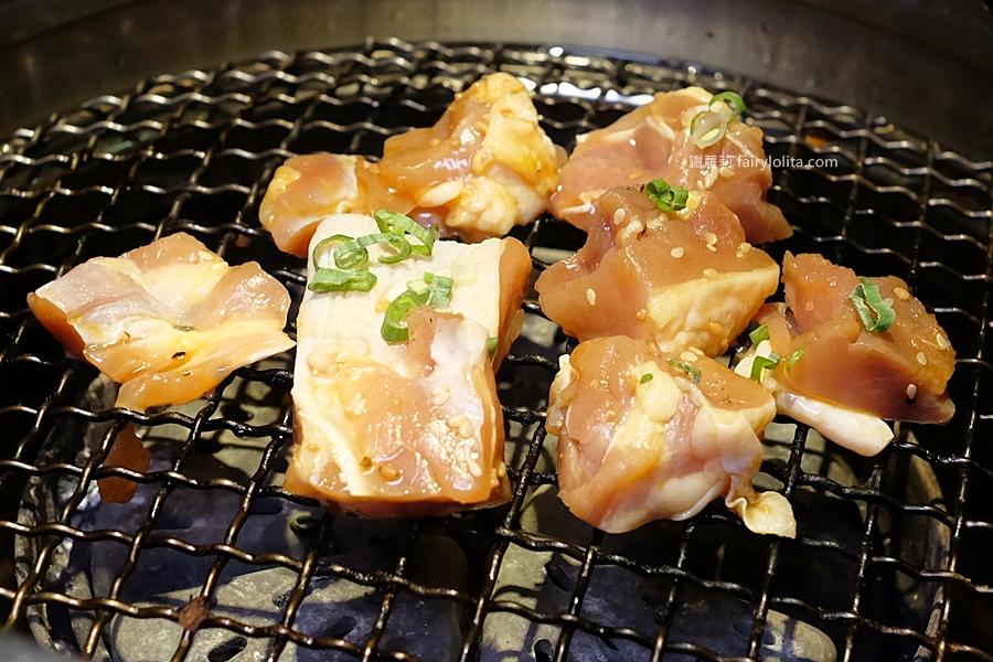 DSCF3161 1 - 熱血採訪 | 台中超市燒肉專賣,大量份雙人套餐就在這!+11元就能嚐世界頂級豬肉