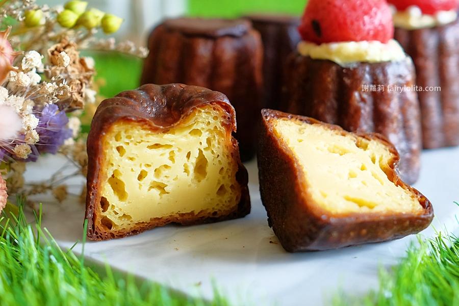 團購美食 | 吉利恩典amazingrace 創意蛋糕。超人氣爆紅團購甜點,古早味蛋糕與法式甜點的邂逅! @蹦啾♥謝蘿莉 La vie heureuse