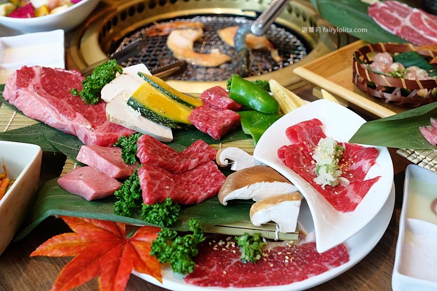 最新推播訊息:開吃10種頂級燒肉,滿滿和牛香通通吞下肚,中秋節不想準備,可以手刀開始訂位囉!