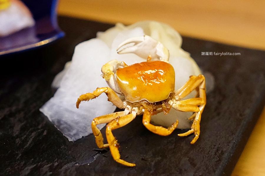 觀醬手。在台灣也像置身日本京都,Google分數高達4.7,隱密巷弄神祕日本料理,沒有預約保證吃不到! @蹦啾♥謝蘿莉 La vie heureuse