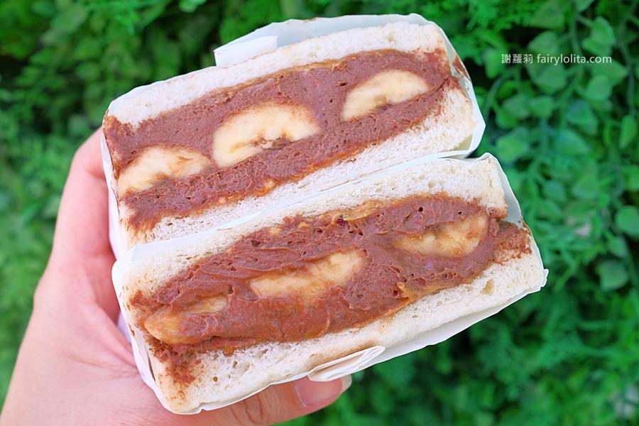 DSCF5877 - 橫山銘製三明治專賣店 | 讓草莓控都失心瘋,近期爆紅超爆餡三明治,每天限時限量3小時就完售!