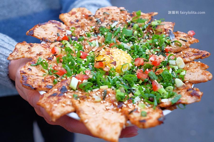 DSCF5937 1 - 幸福小館 | 肉肉控快筆記!史上超狂浮誇系丼飯,大器用料、肉片多到爆出來!